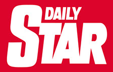 Daily Star online